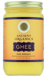 ancient organics_ghee