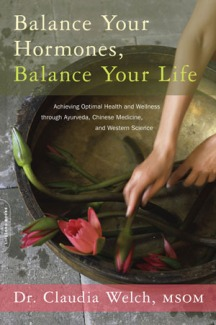 claudia welch_balance your hormones balance your life