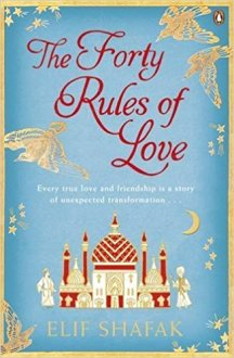 elif shafak_the fourty rules of love