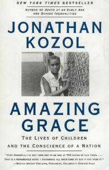 jonathan kozol_amazing grace