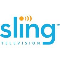 Sling Television (PRNewsfoto/Sling TV L.L.C.)